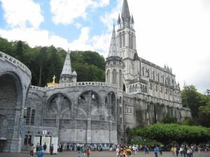 CathedralatLourdes-vi