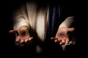 Jesus-com-maos-feridas