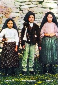 tres pastorzinhos