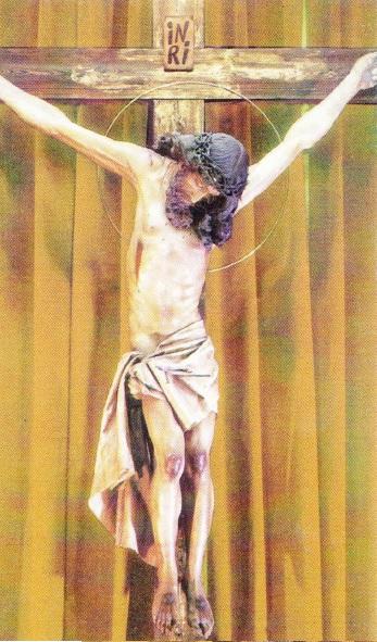 foto jesus